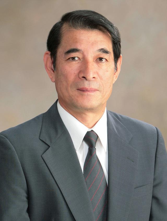 株式会社青木代表取締役 青木正志
